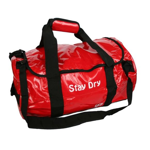 Svenska Högarna röd svart – Staydry.nu – Vattenavstötande väskor ... 07c35ef2117b3
